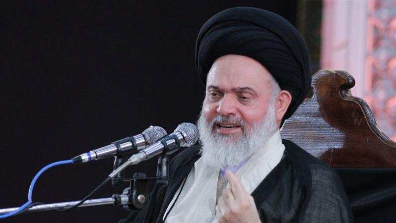 مسجد بازار تهران پایگاه انقلاب بود