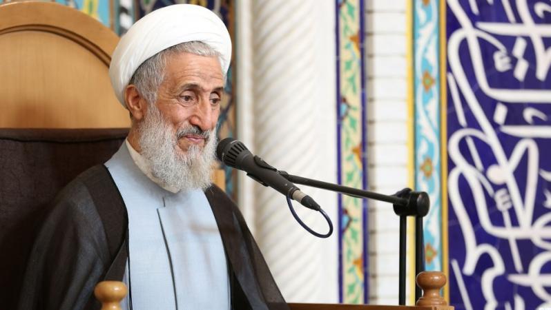 اقامه نماز جمعه این هفته تهران به امامت حجت الاسلام صدیقی