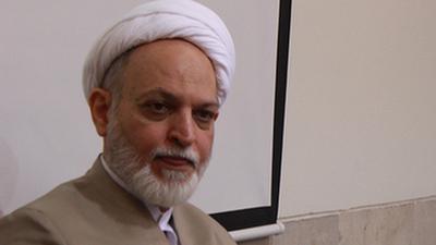 نهر بهشتی رجب، تجسم اعمال مومنین در این ماه است