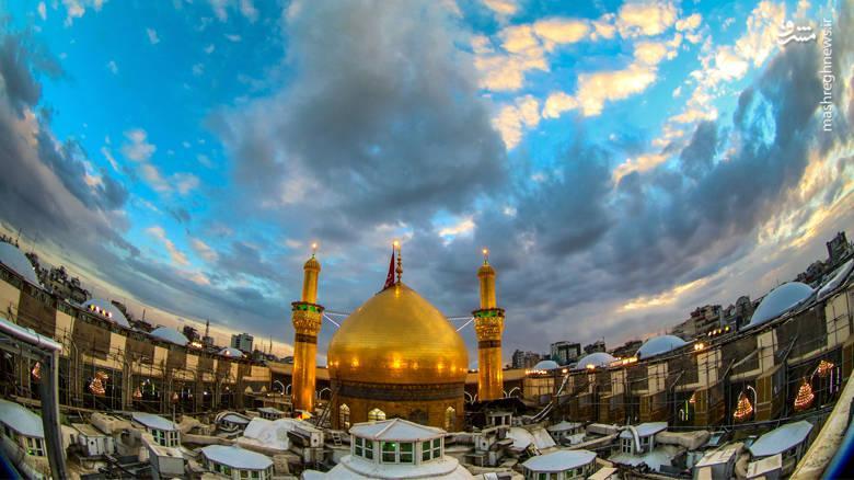 خوزستان رتبه نخست کشور در جذب مشارکت مردمی برای بازسازی عتبات