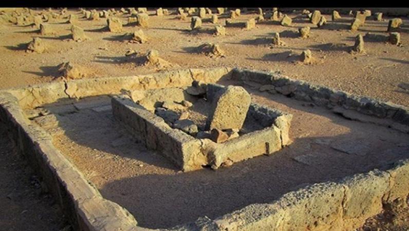 تخریب بقیع از سوی وهابیت برای جلوگیری از گسترش اسلام در غرب است