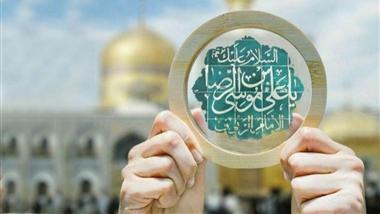 تدارک هیئتهای مذهبی برای شب ولادت امام رضا(ع) + برنامهها