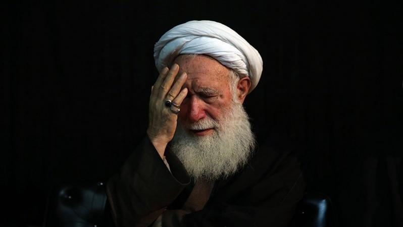 مراسم اولین سالگرد درگذشت آیتالله مرتضی تهرانی برگزار میشود