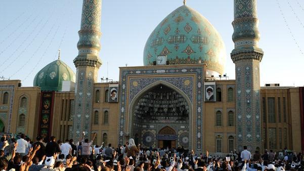 برنامههای هفتگی مسجد جمکران