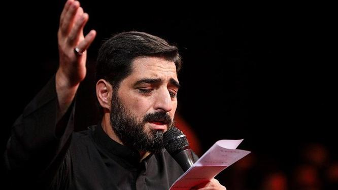صوت شب هفتم بنی فاطمه/ لالا گل پونه، لالا علی اصغر