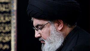 سید حسن نصرالله: ما بایکدیگر در مسجد الاقصی نماز خواهیم خواند