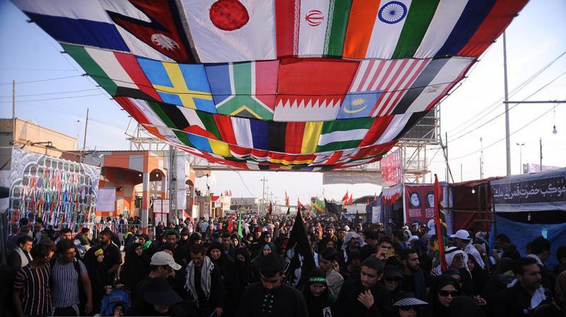 راهپیمایی اربعین؛ ایستگاه رسانهای اسلامی برای تمام بشریت
