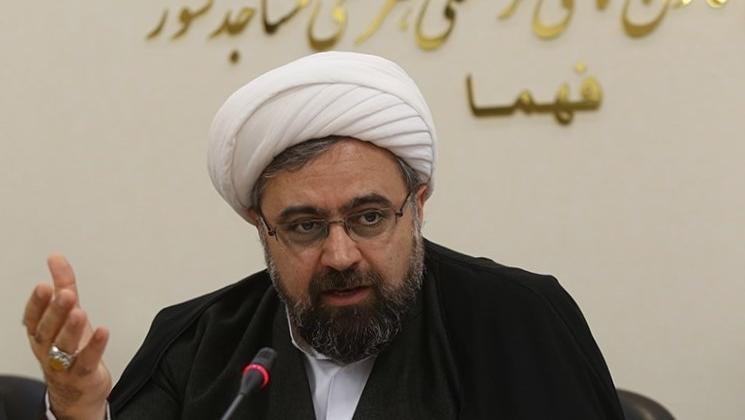 تهران برای آنکه پایتخت جهان اسلام شود، باید طریق عبدالعظیم حسنی(ع) را طی کند
