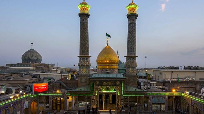 ری چگونه قبله تهران شد؟