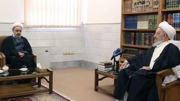 آیت الله مکارم شیرازی: اختلاف افکنی و توهین به مقدسات مذاهب هیچ دستاوردی ندارد