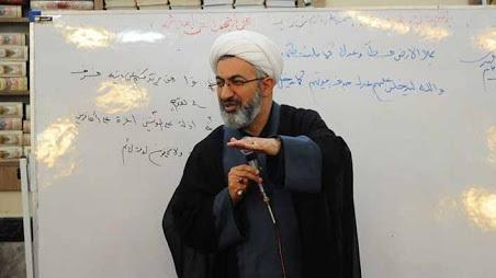 حجتالاسلام والمسلمین حائریپور؛ راههای خشنود کردن امام زمان(عج)