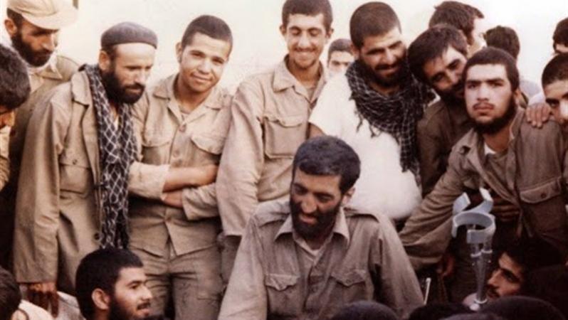 ناگفتههای راوی حاج احمد متوسلیان از خاطرات دفاع مقدس