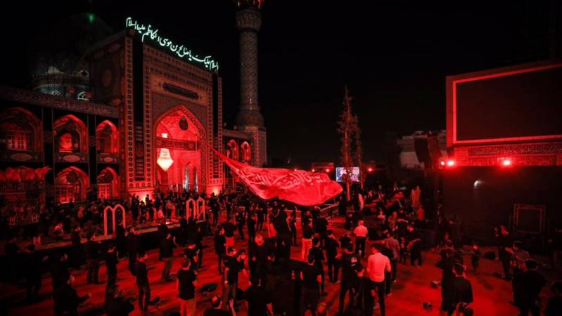 حجتالاسلام ابوالقاسمی؛ نگاه سکولار به عاشورا