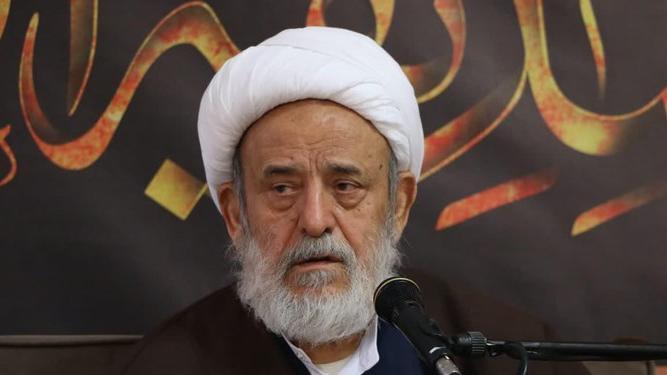 حجتالاسلام والمسلمین انصاریان؛ هوای نفس انسان مهمترین دشمن بر علیه ارزشهای الهی است