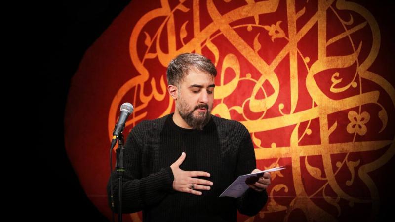 محمدحسین پویانفر؛ بهترین سرزمین