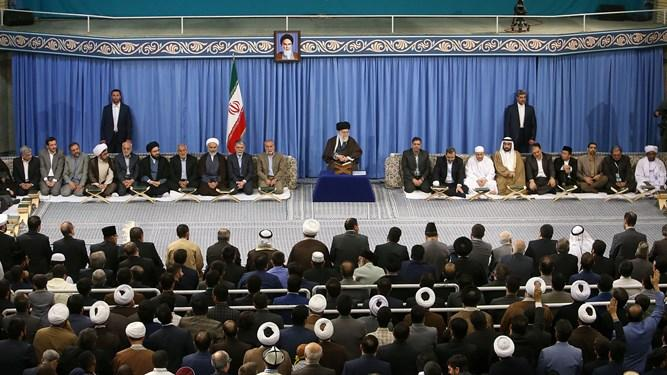 دیدارعوامل مسابقات بینالمللی قرآن با رهبر معظم انقلاب برگزار نمیشود
