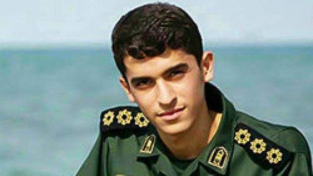 وصیت نامه متفاوت شهید ۲۲ ساله مدافع حرم