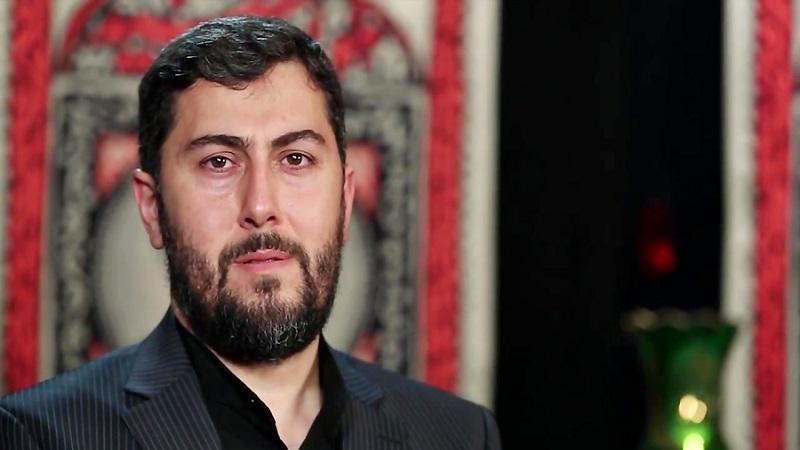 شعر «احمد بابایی» برای عید غدیر و خوزستان/ اشهد ان علیا ولی الله تویی...