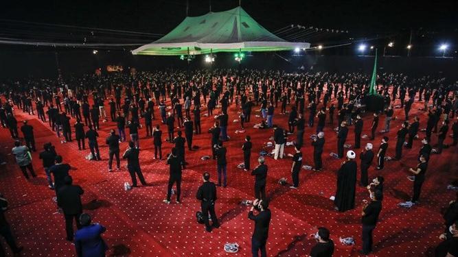 دولت روحانی رفت، اما کرونا نرفته است/ هیأتها به مراقبتهای قبلی ادامه میدهند