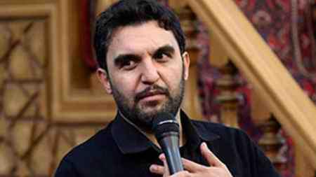 حمید علیمی؛ کربلا پای پیاده، چقدر می چسبد.